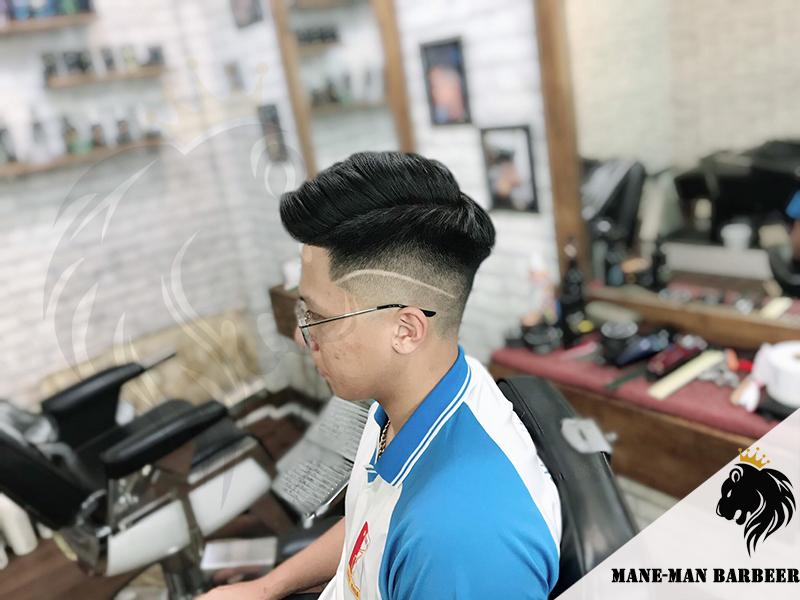tóc nam đẹp hà nội