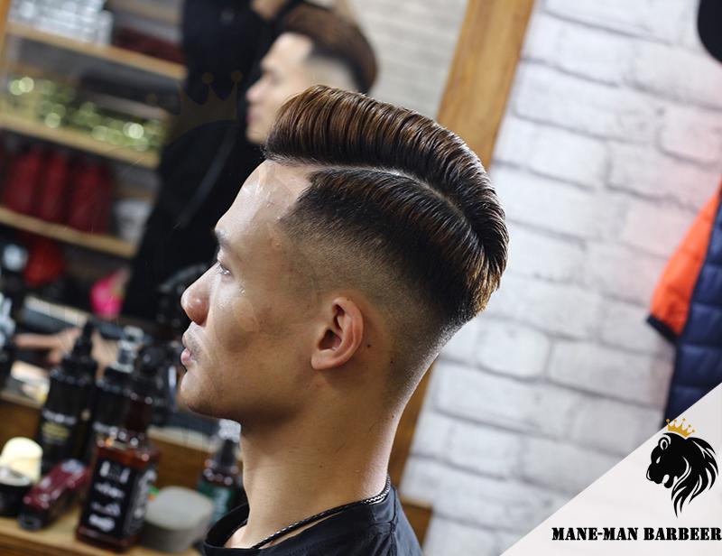 cắt tóc nam hà nội