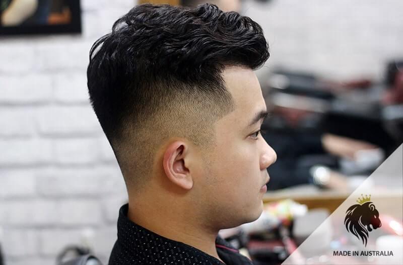 tóc uốn 2019