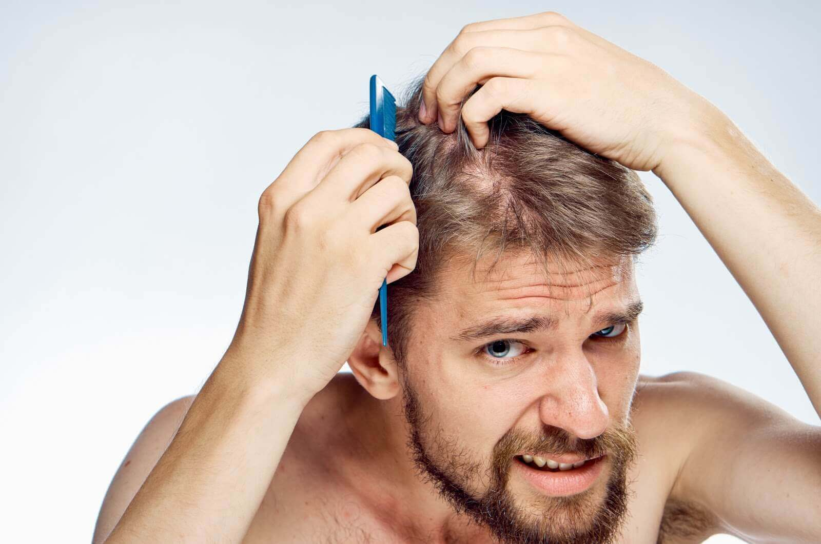Nhuộm tóc có hại không