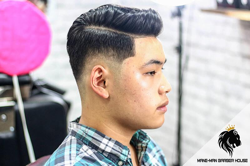 Kẻ tóc nam đẹp 2019