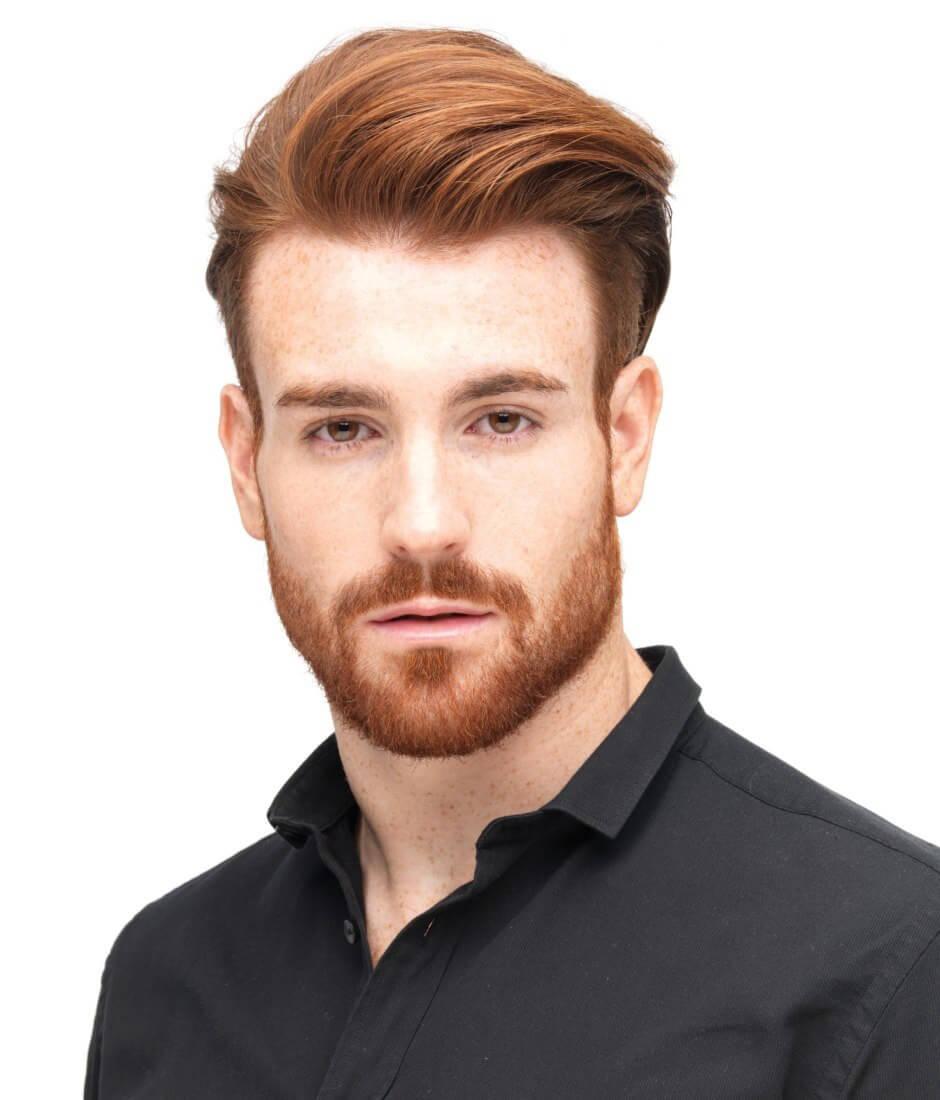 nhuộm tóc nam đẹp 2019