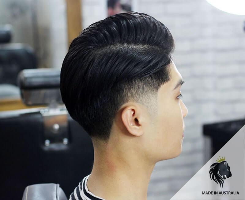 kiểu tóc Hàn Quốc đẹp