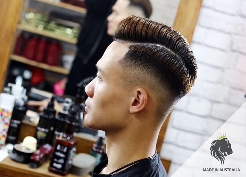 Kiểu tóc ngắn Việt Nam 2020