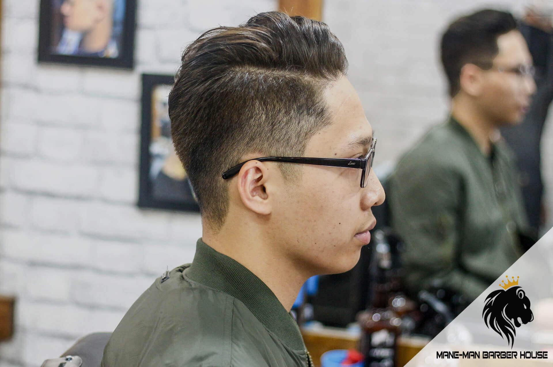 các kiểu tóc ngắn Việt Nam