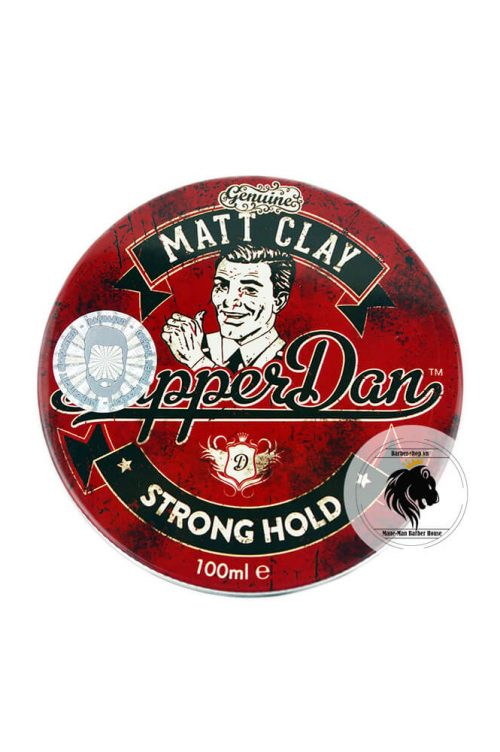 dapper dan matt clay sáp