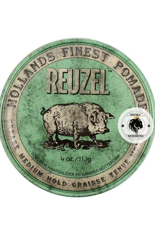 Pomade Reuzel Green