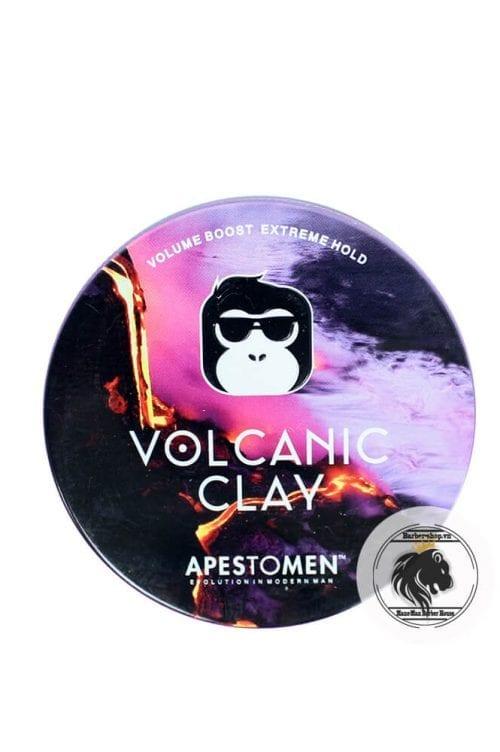 sáp volcanic clay