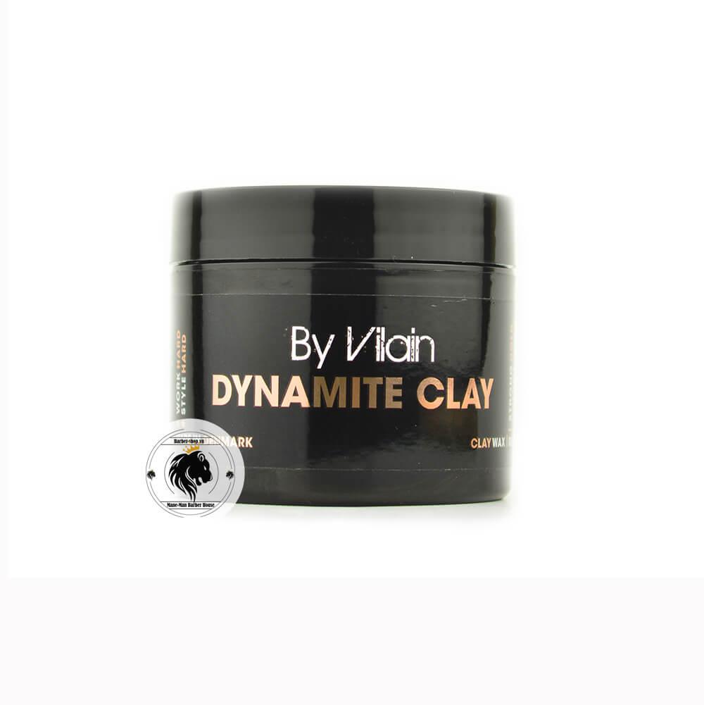 sáp By vilain Dynamite Clay