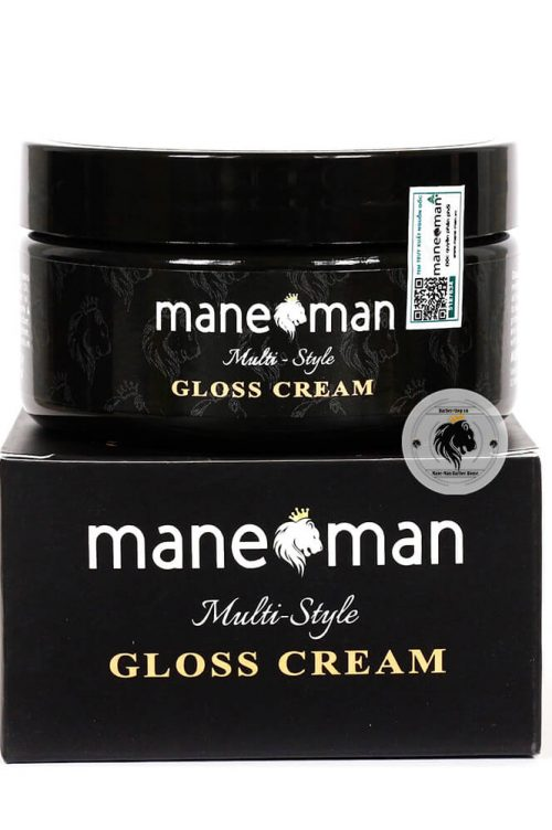 sáp Mane Man Gloss Cream