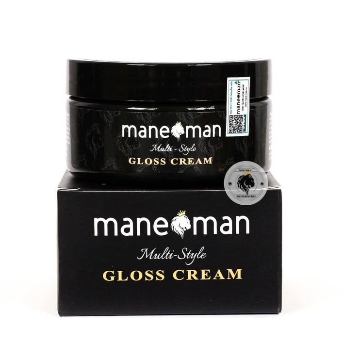 sáp Mane Man Gloss Cream