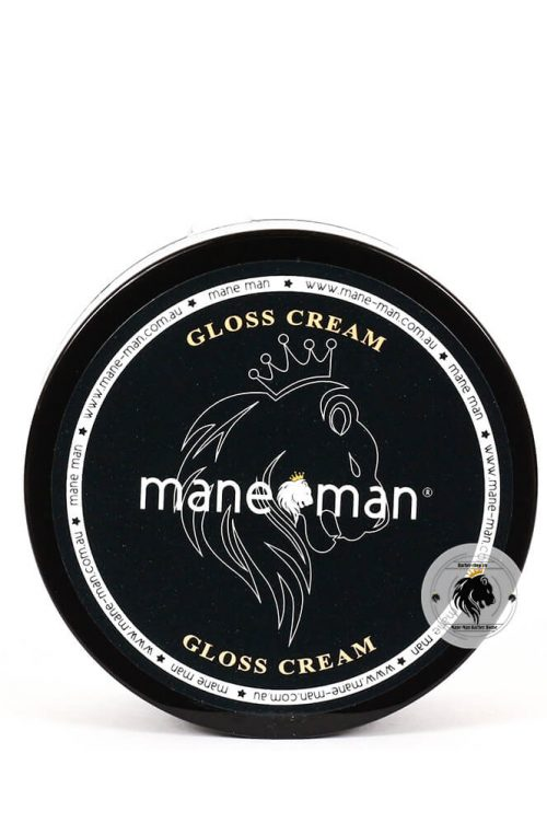 sáp gloss cream mane man