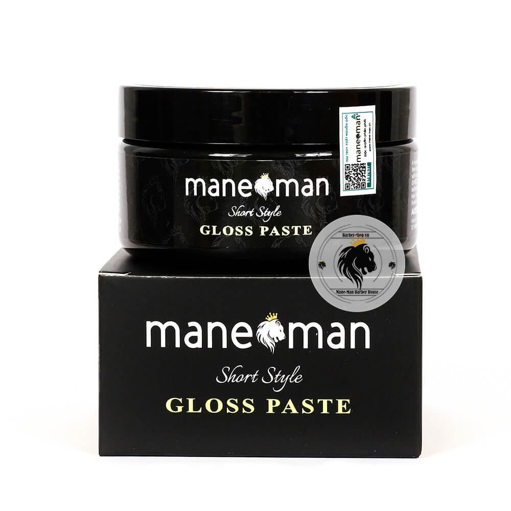 sáp Mane Man Gloss Paste