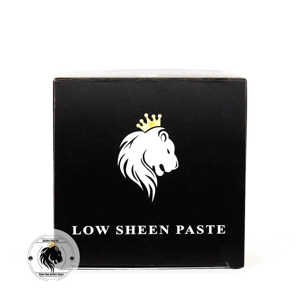mane man low sheen paste
