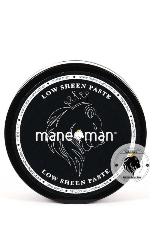 sáp vuốt tóc low sheen paste