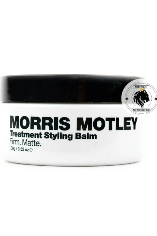 Morris Motley Treatment Styling Balm