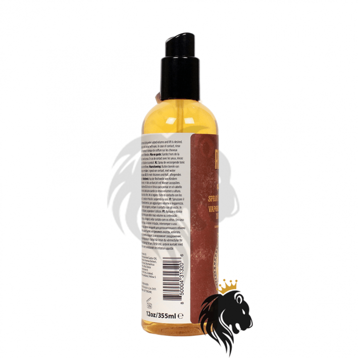 chai xịt Reuzel Spray Grooming Tonic