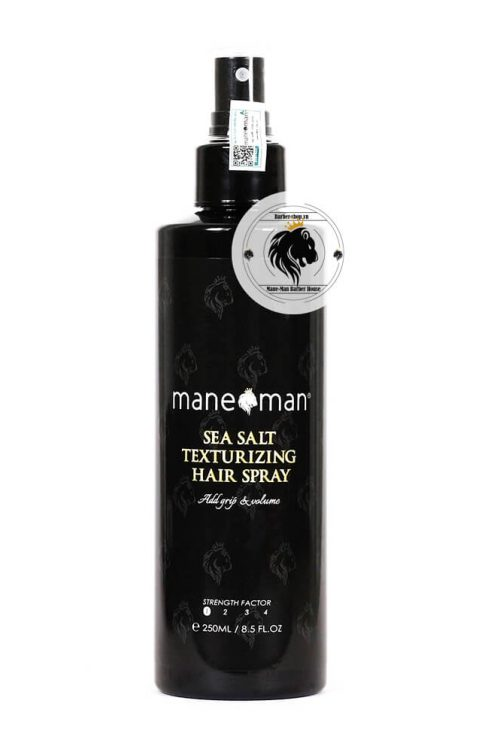 Mane man Sea Salt Texturizing