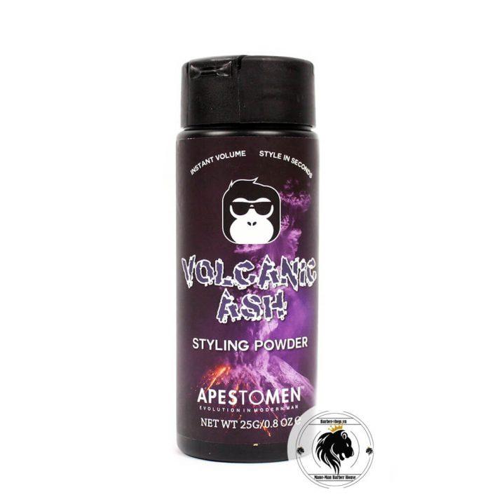 Volcanic Ash Styling Powder