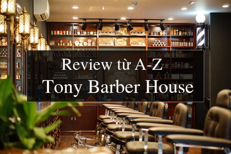 review tony barber house Q7
